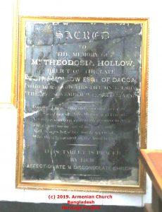 Theodosia Hollow