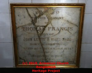 Thomas Francis Rago