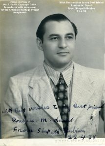 Simpath Babian 1938