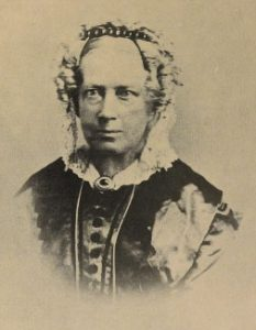 Mary Carpenter, campaigner for reform and education.